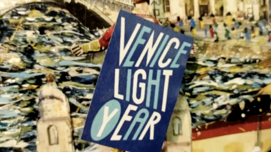 Venice Light Year
